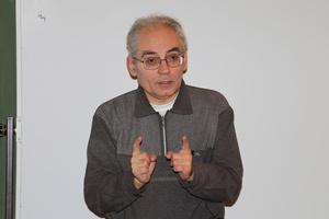 Михаил Николаевич Вялый