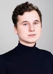 Кирилл Олегович Кальмуцкий