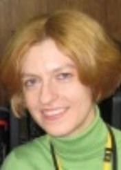 Кира Вадимовна Вяткина