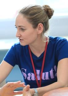 Наталья Николаевна Токарева