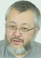 Александр Ханьевич Шень