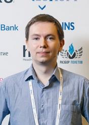 Алексей Александрович Владыкин