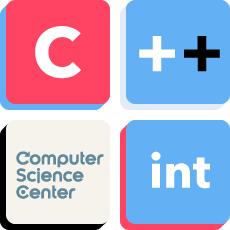 Программирование на языке C++